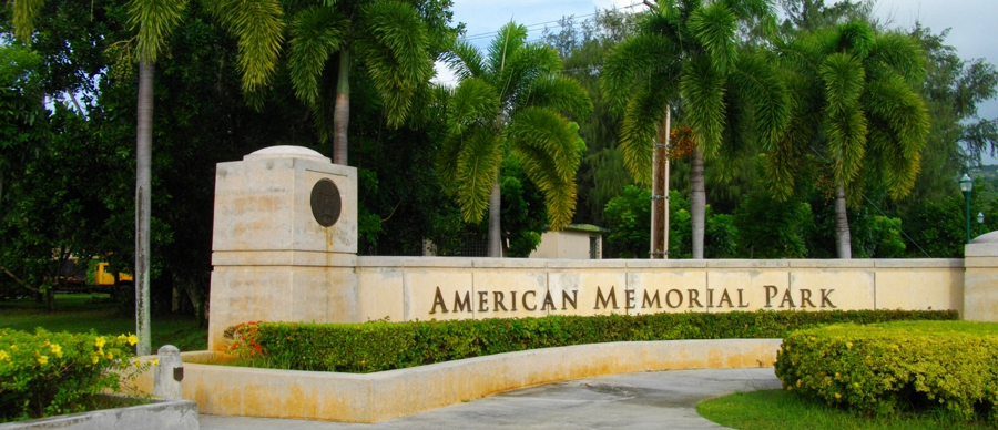 American Memorial Park featured 47th in National Park Quarter series