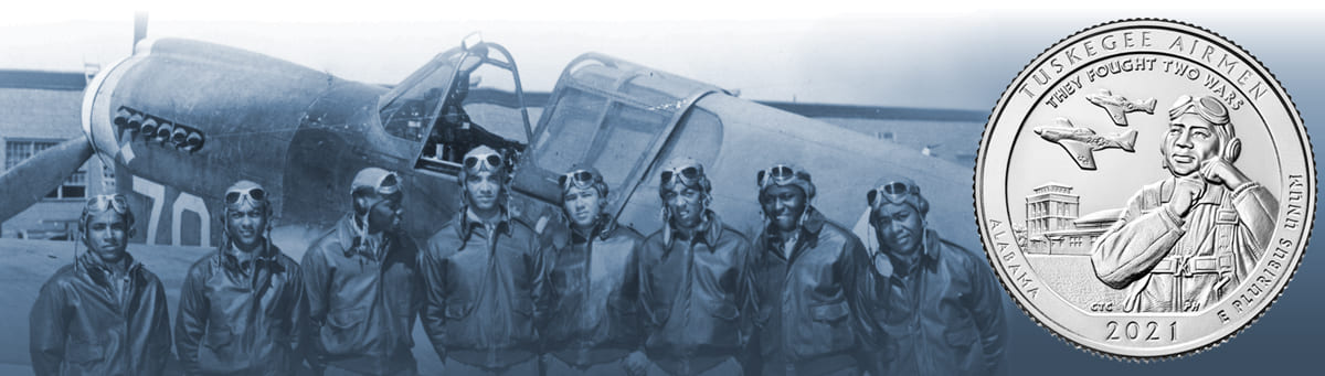 Tuskegee Airmen National Historic Site Released